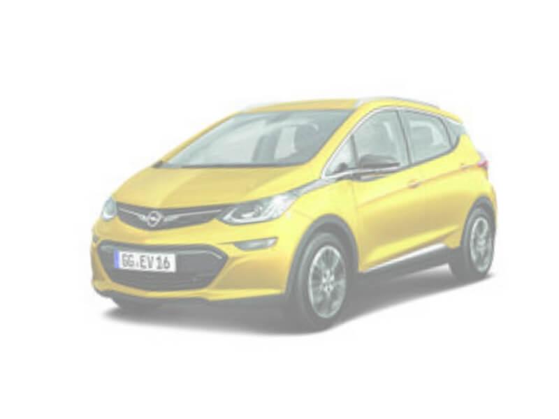 Opel eAmpera
